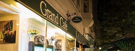 Grand Café Kaiserfeld